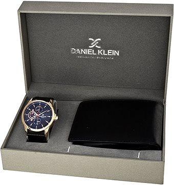 DANIEL KLEIN BOX DK11335-1 - Darčeková sada hodiniek  8b63ab45b9