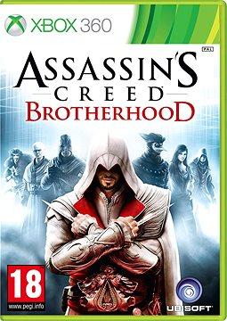 Xbox 360 - Assassin's Creed: Brotherhood
