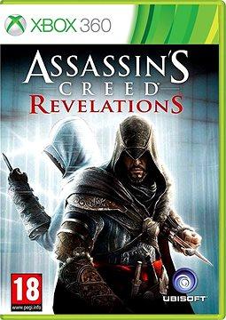 Xbox 360 - Assassins Creed: Revelations