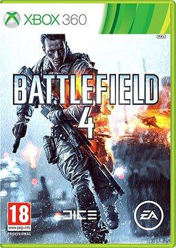 Xbox 360 - Battlefield 4