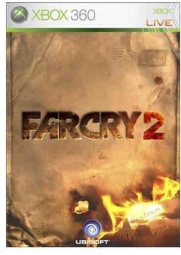 Xbox 360 – Far Cry 2
