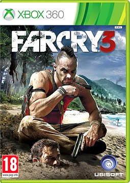 Xbox 360 - Far Cry 3