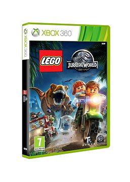 Xbox 360 - Lego Jurrasic World