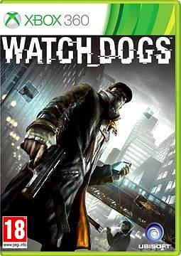Xbox 360 - Watch Dogs