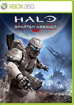 Halo: Spartan Assault - Xbox 360 DIGITAL