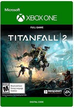 Titanfall 2 - Xbox One DIGITAL