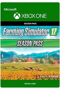 Farming Simulator 2017 Season Pass - Xbox One DIGITAL