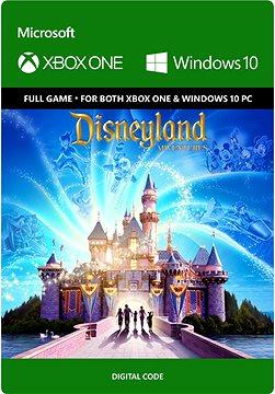Disneyland Adventures - Xbox One DIGITAL