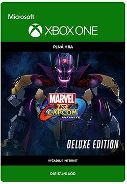 Marvel vs Capcom: Infinite - Deluxe Edition - Xbox One Digital