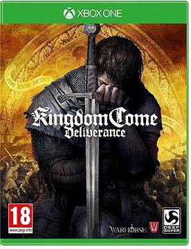 Kingdom Come: Deliverance Špeciálna edícia – Xbox One