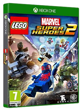 LEGO Marvel Super Heroes 2 – Xbox One