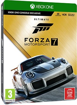 Forza Motorsport 7 Ultimate Edition - Xbox One