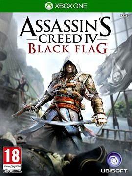 Assassin's Creed IV: Black Flag CZ - Xbox One