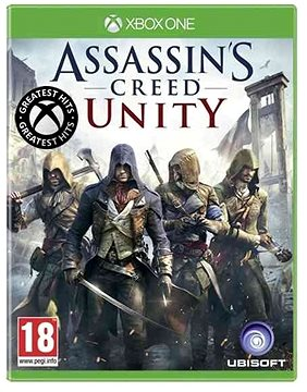 Assassins Creed: Unity - Special Edition - Xbox One