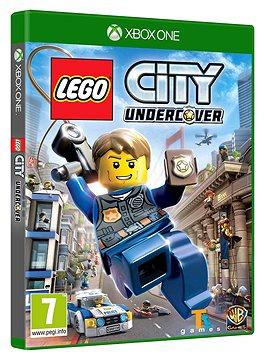 LEGO City: Undercover - Xbox One