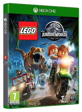 Xbox One - Lego Jurrasic World