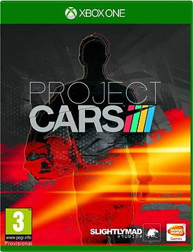Project Cars – Xbox One