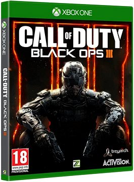 Xbox One - Call Of Duty: Black Ops 3
