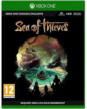 Sea of Thieves – Xbox One