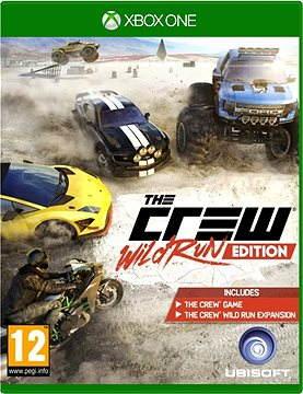 Xbox One - The Crew: Wild Run Edition