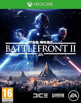 Star Wars Battlefront II - Xbox One