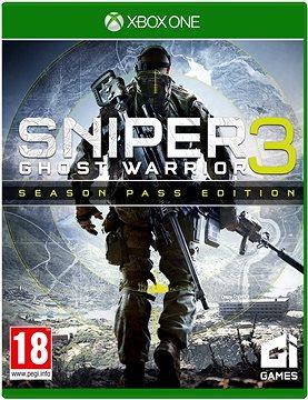 Sniper: Ghost Warrior 3 – Season Pass Edition – Xbox One