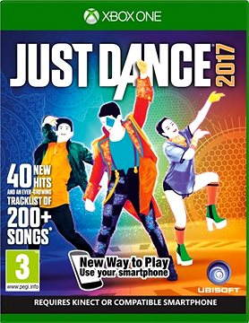 Just Dance 2017 Unlimited - Xbox One