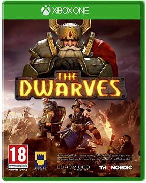 The Dwarves – Xbox ONE