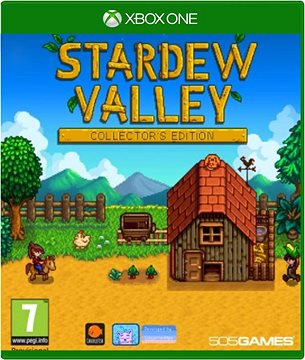 Stardew Valley Collector's Edition – Xbox One