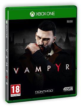 Vampyr – Xbox One