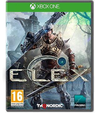 ELEX – Xbox One