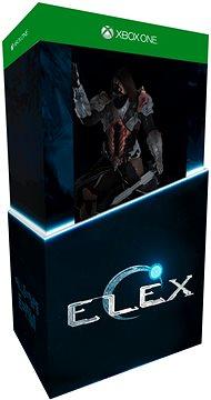 ELEX Collector's Edition – Xbox One