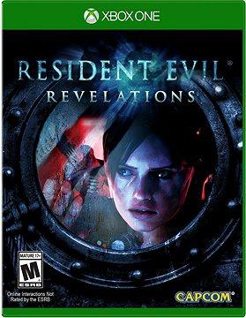 Resident Evil: Revelations - Xbox One