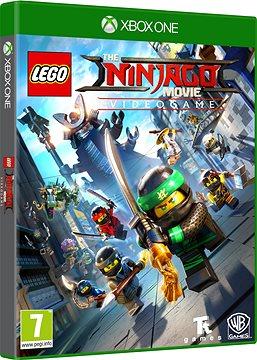 LEGO Ninjago Movie Videogame – Xbox One