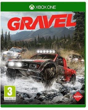 Gravel – Xbox One