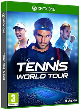 Tennis World Tour – Xbox One