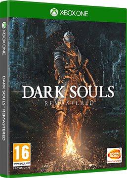 Dark Souls: Remastered – Xbox One