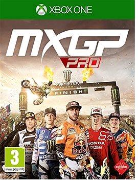 MXGP Pro – Xbox One