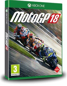 MotoGP 18 – Xbox One