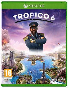 Tropico 6 – Xbox One