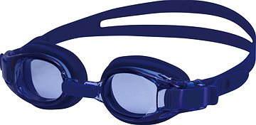 Swans Juniorské plavecké okuliare SJ-8 Blue - Plavecké okuliare ... 4b6265237a0