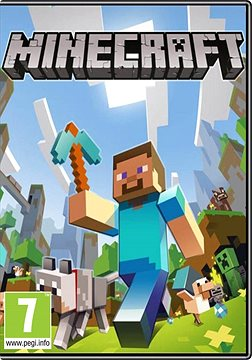 Minecraft – Windows 10 edícia