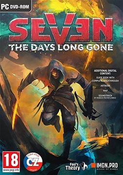 Sedem: Sedem: Days Long Gone