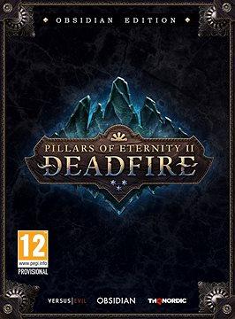Pillars of Eternity 2: Deadfire – Obsidian edicia