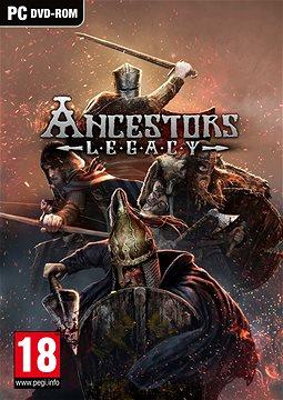 Ancestors Legacy Limited Edition