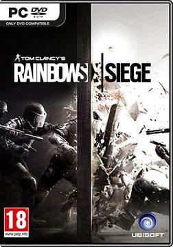 Tom Clancys: Rainbow Six: Siege