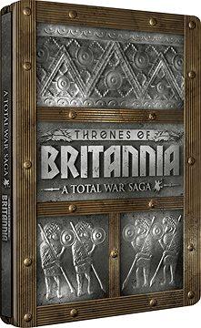 Total War Saga: Thrones of Britannia Limited Edition
