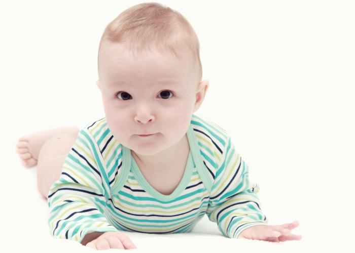 Diel 1.: Základná výbava pre bábätko, máte všetko potrebné?