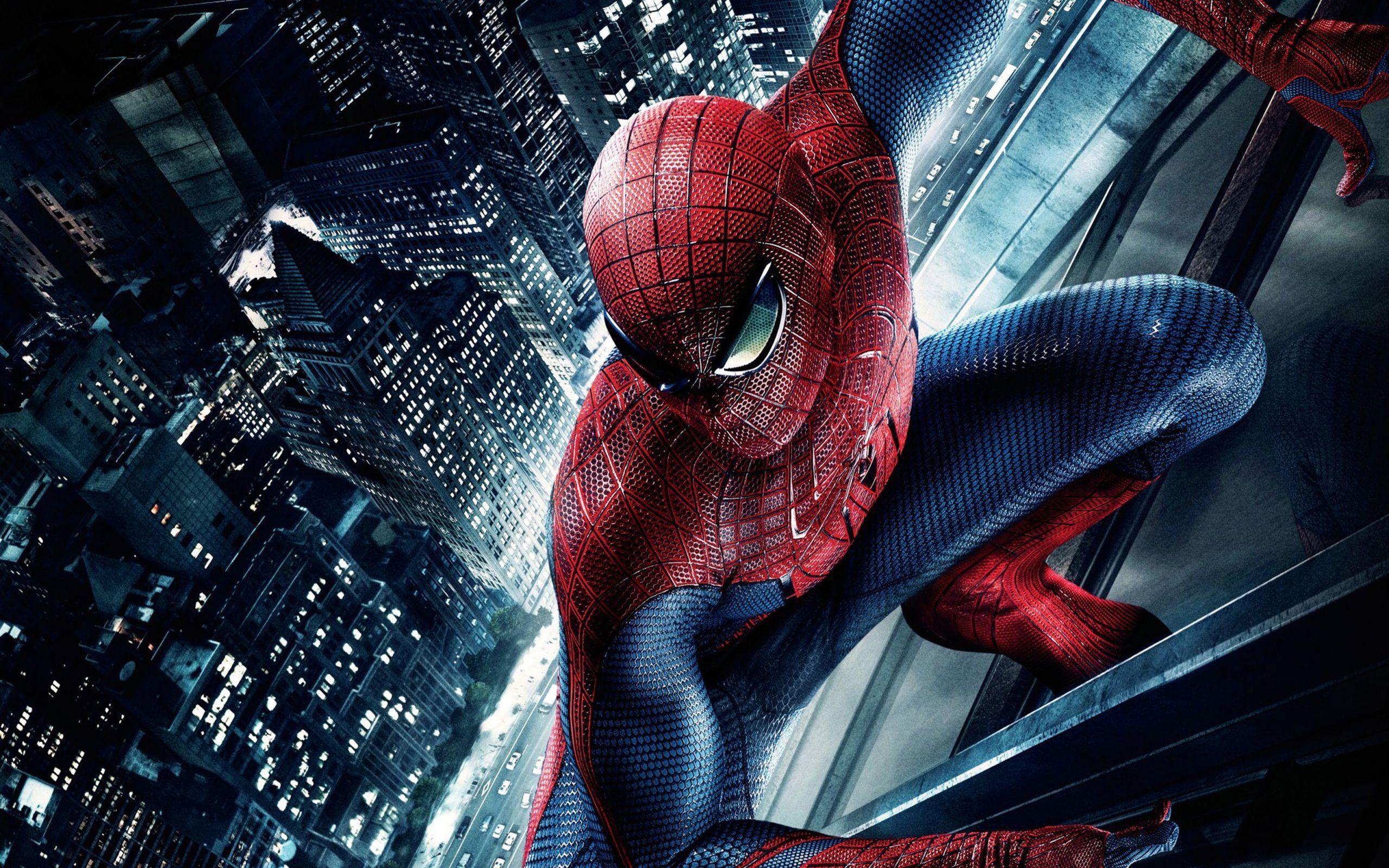 Obľúbená postavička: Spiderman
