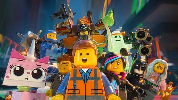 LEGO novinky roka 2015: Nové stavebnice, ktoré musíte mať!